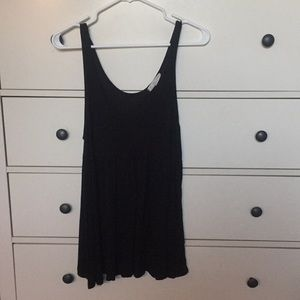 Urban Outfitters babydoll-style top